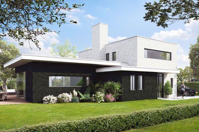 Droomhuis La House : Nieuwbouw zierikzee de lanen zeeland bouw uw droomhuis in