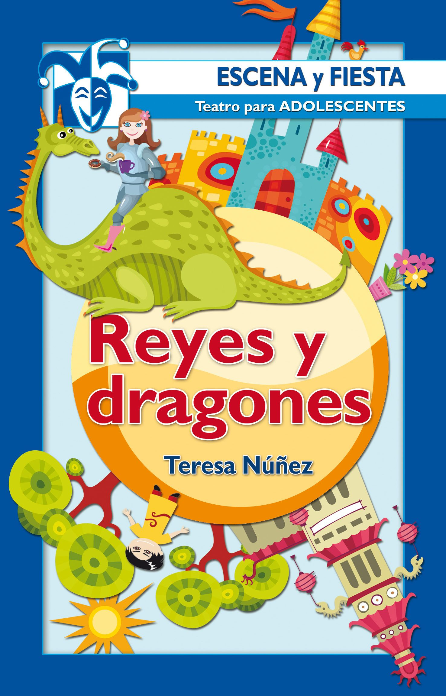 Pin De Jessica Roque En Literatura Infantil Dragones Libros Fiesta