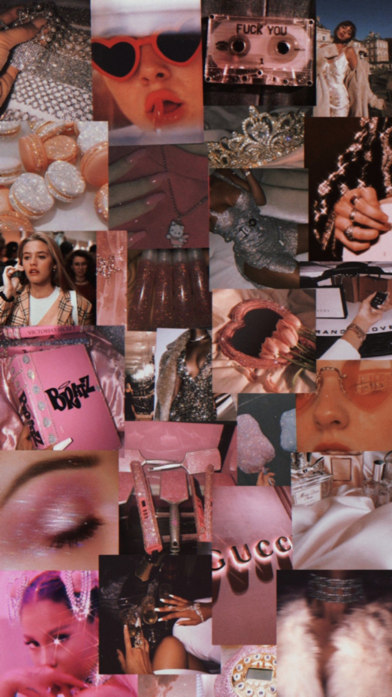 Rich Girl Aesthetic Rich Girl Pink Aesthetic Clueless Aesthetic