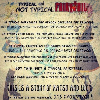 This isn't a typical fairytale. This is a story of a destined ...