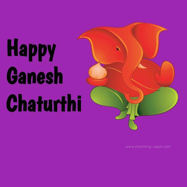 wishes happy ganesh chaturthi