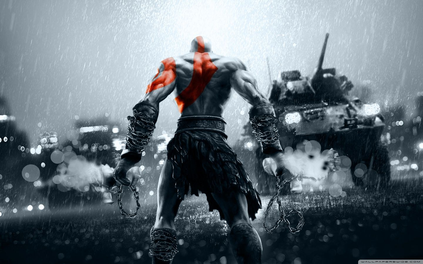 God Of War Wallpaper High Quality Resolution God Of War