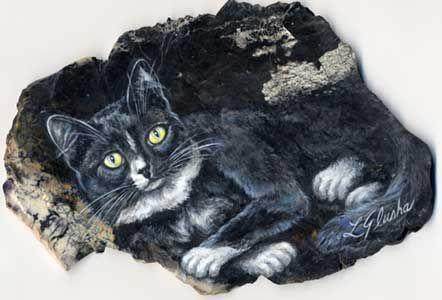 cat5.jpg 442×300 pixels...artsonstone