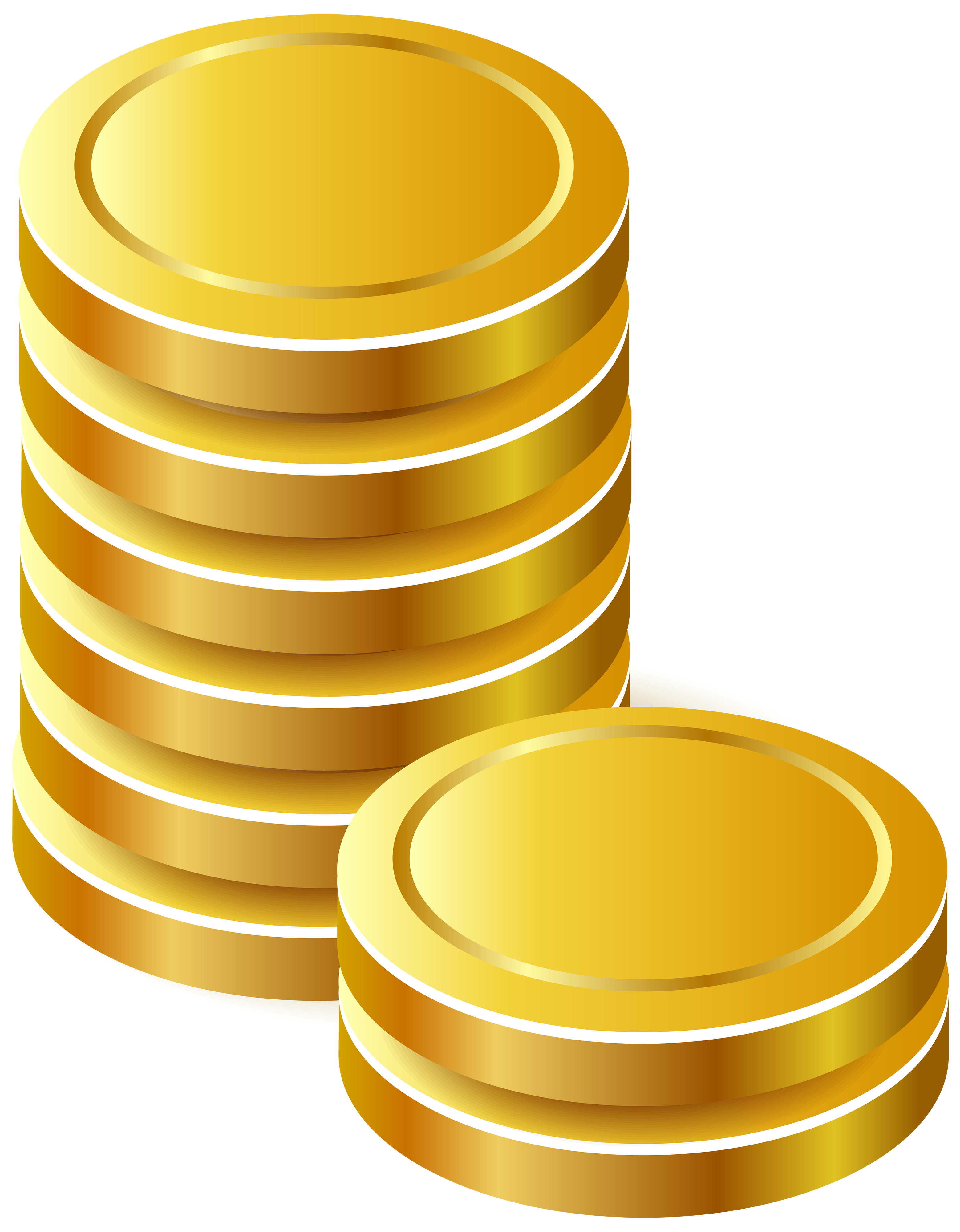 Gold Coins Png Image Gold Coins Gold Clipart Gold