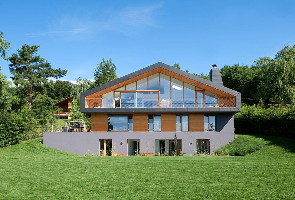 Частные дома в швейцарии Надвижимость Абу Даби Масафи