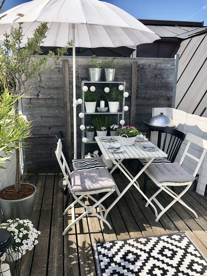 Muttertag 💐 Balkon und Garten Pinterest Balconies, Patios and