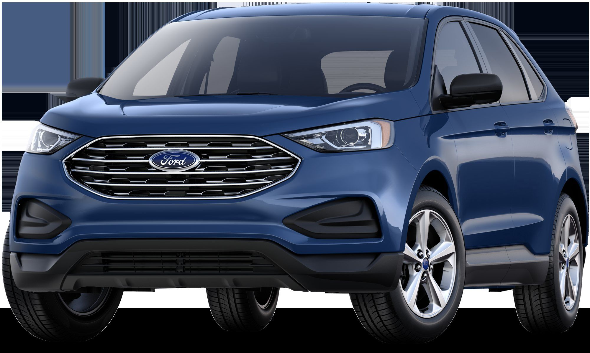 2021 ford Edge Configurations in 2020 Ford edge, Ford