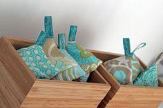 30 bonnes idées de couture pour vos restes de tissu | MODE DIY   – Nähen – Stricken – Häkeln