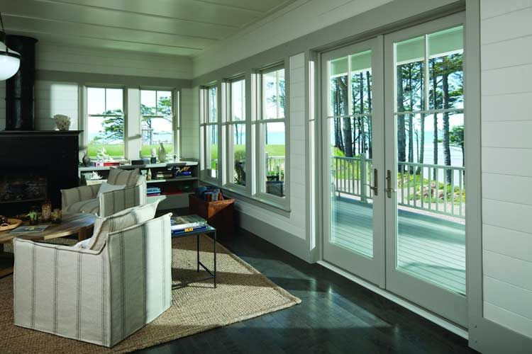 Anderson French Doors | Coastal Windows U0026 Doors With Stormwatch® Protection