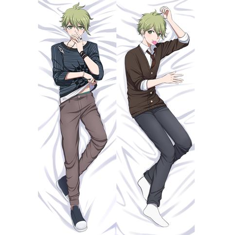 shuichi saihara body pillow