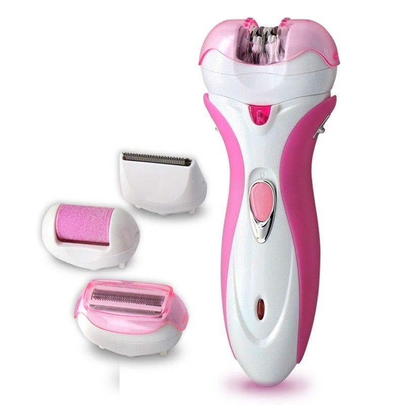 women's electric shavers reviews