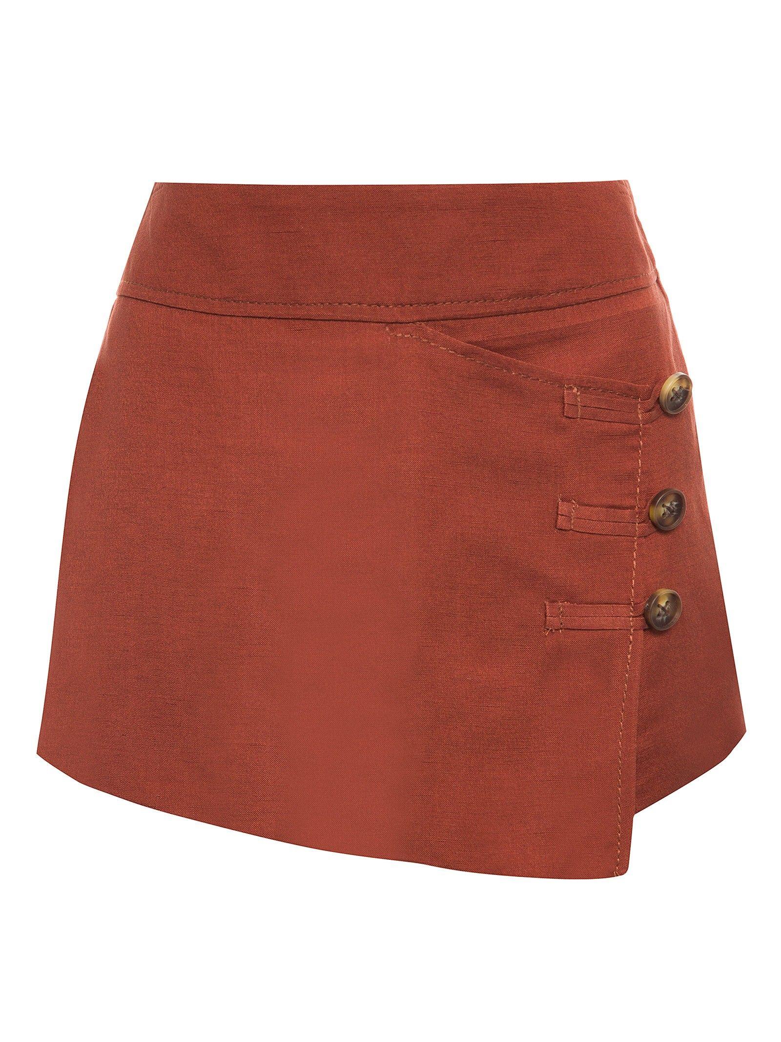 727d63b2ed Modelos de falda chor  falda  modelos  modelosdeFalda Pantalones Femeninos