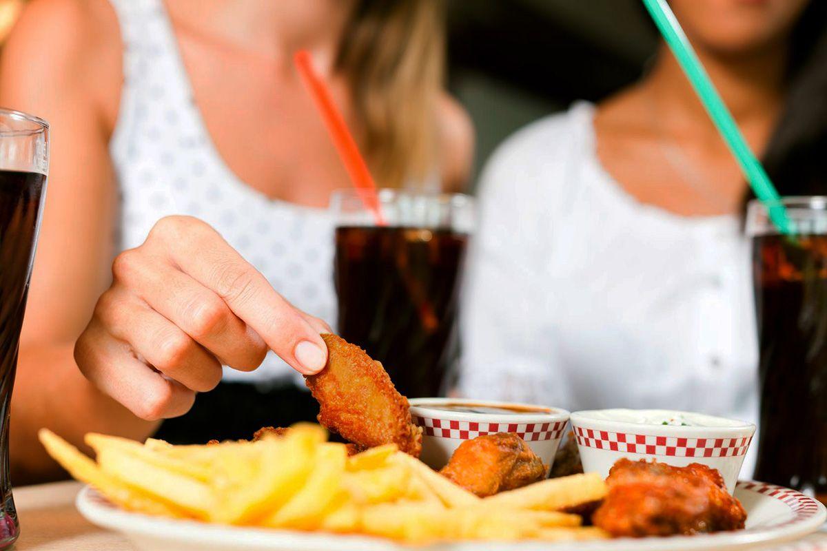 Ingin Otak Cerdas, Hindari 5 Makanan Ini! http://www.perutgendut.com/read/ingin-otak-cerdas-hindari-5-makanan-ini/3368 #Food #Kuliner #Health