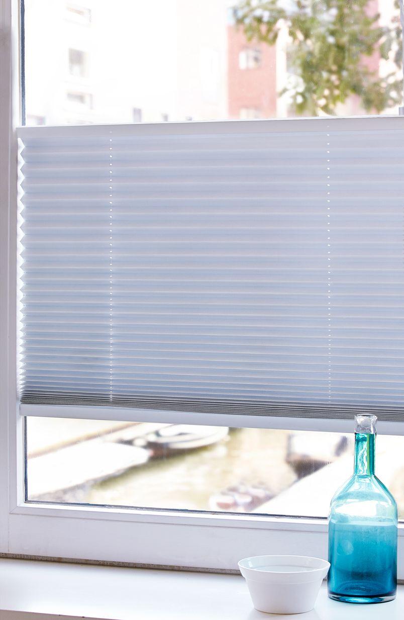Eigen Huis en Tuin | Praxis. Decoreer je ramen met plisségordijnen ...
