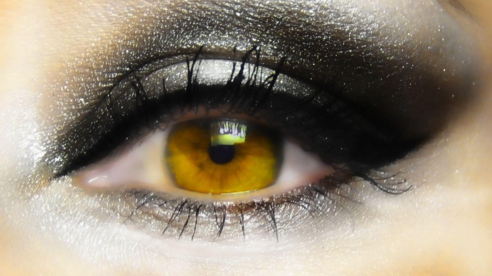 Beautiful Eye Makeup Beautiful Eye Makeup Wallpaper Download