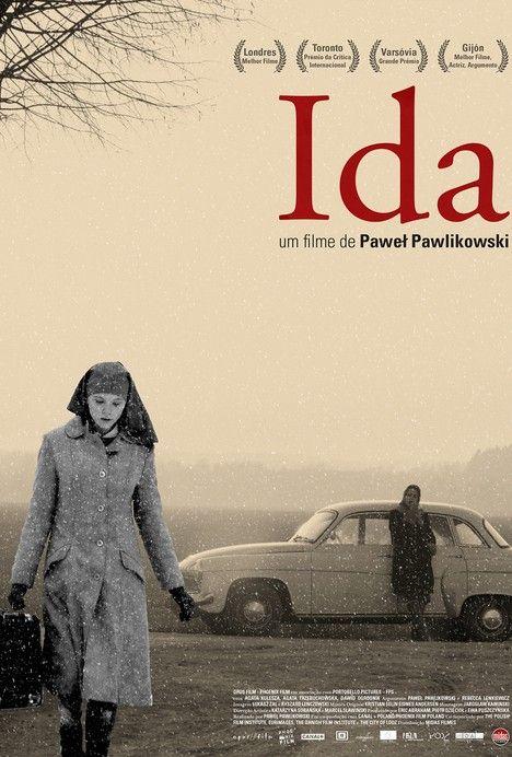 Image result for ida film poster