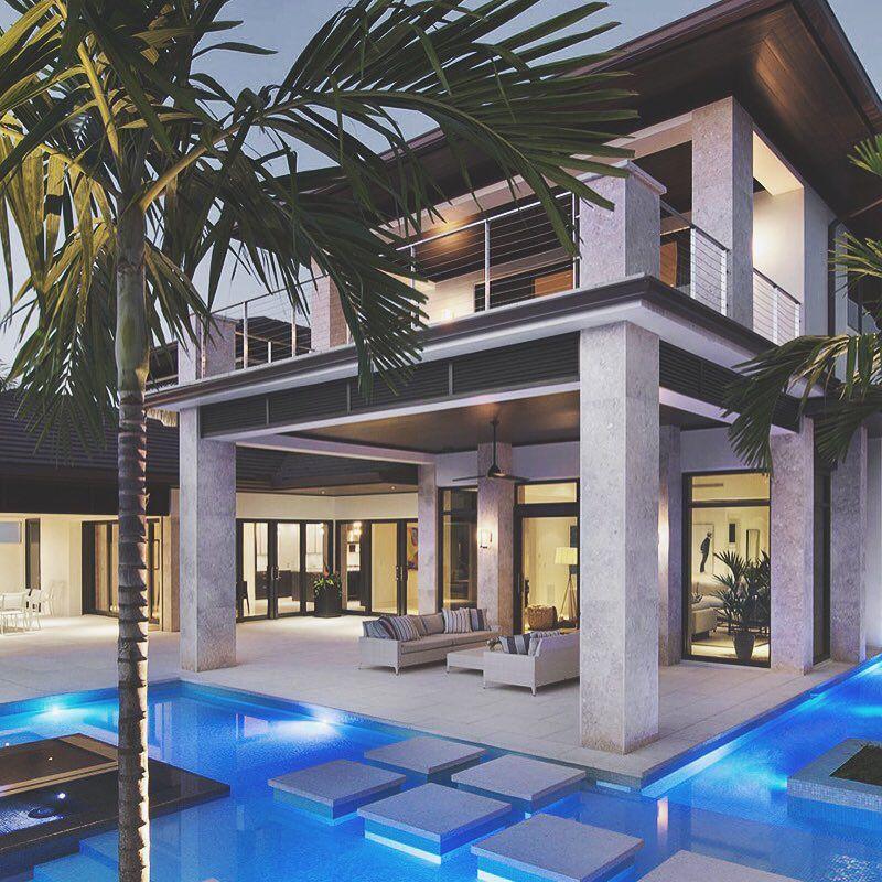 Desejo do dia morar em uma casa assim  #modablogueiro #house #luxury #decor