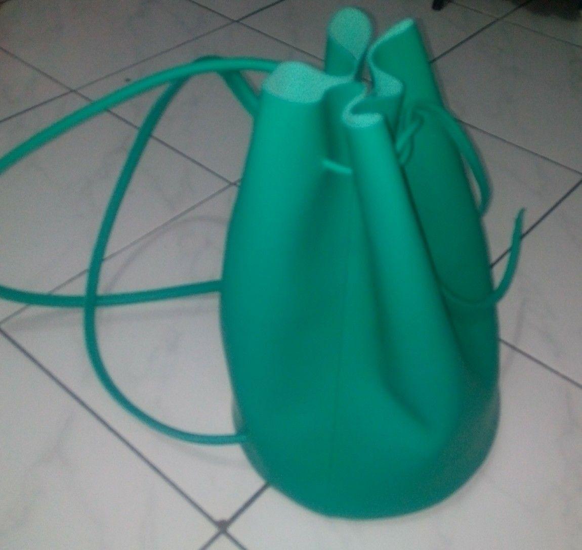 Backpack kulit