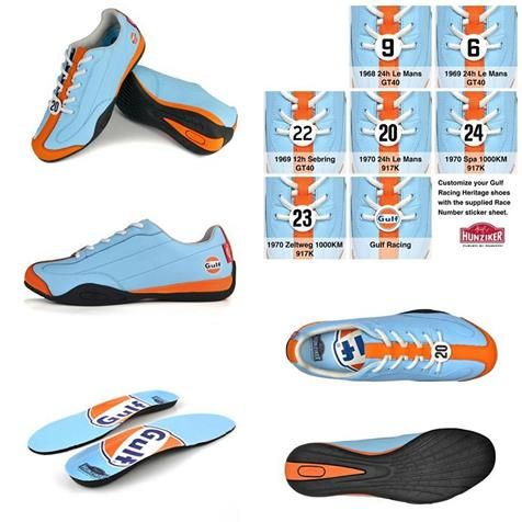 06e1f7e8b1e35 A closer look at the Gulf Casual Driving Shoe by Hunziker. A driving shoe  comfortable enough to wear all day