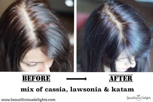 Does Henna Cover Gray Hair: Covering Gray Hair Naturally With Henna Seems Impossible