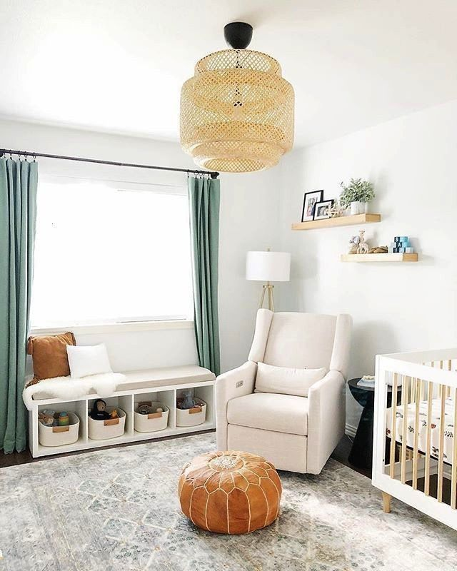 over this bright and happy nursery Shop some of our fave pieces and guess w  homedeco ALL over this bright and happy nursery Shop some of our fave pieces and guess w  hom...