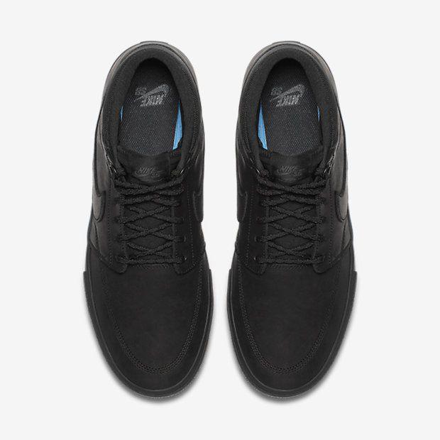 new concept ba5df 1e161 Nike SB Solarsoft Portmore II Mid Premium Men s Skateboarding Shoe
