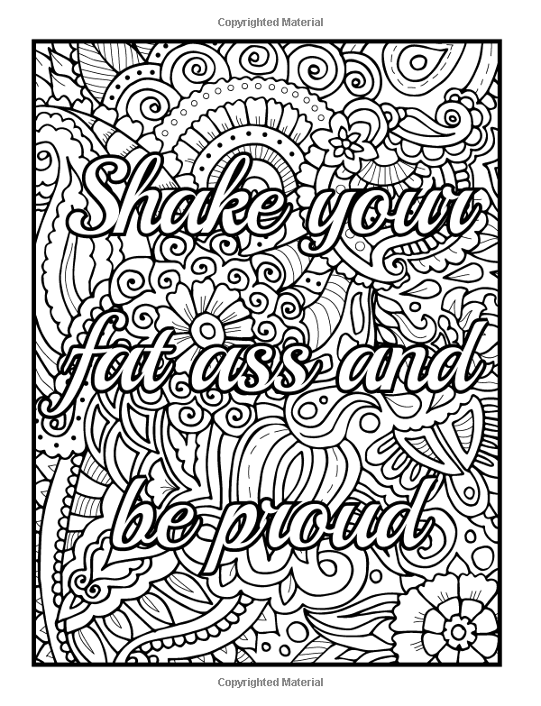 the word awesome coloring pages - photo#41