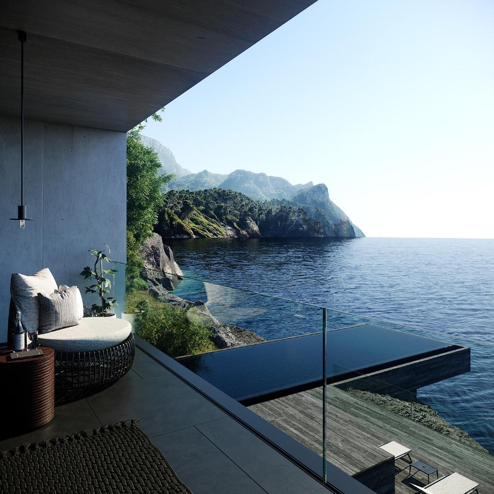 behance best of behance mediterranean homes on extraordinary mediterranean architecture style inspiration id=72703