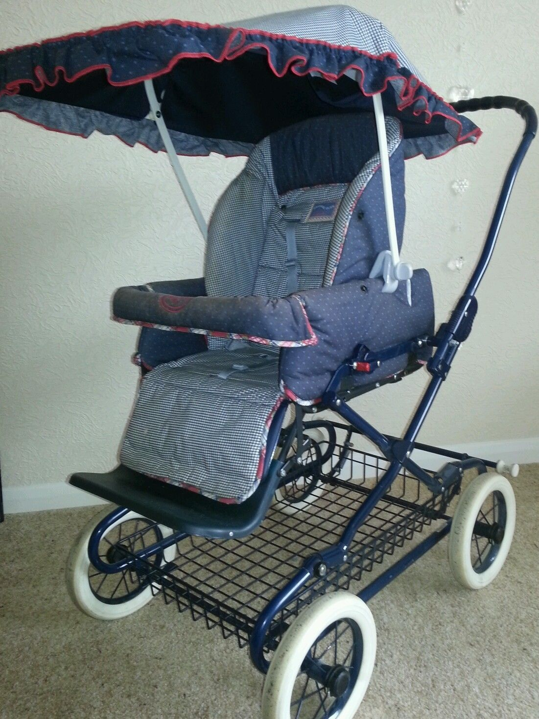 Silver Cross Pushchairs On Ebay Silver Cross Combi Pram Ebay Prams Prams Silver Cross
