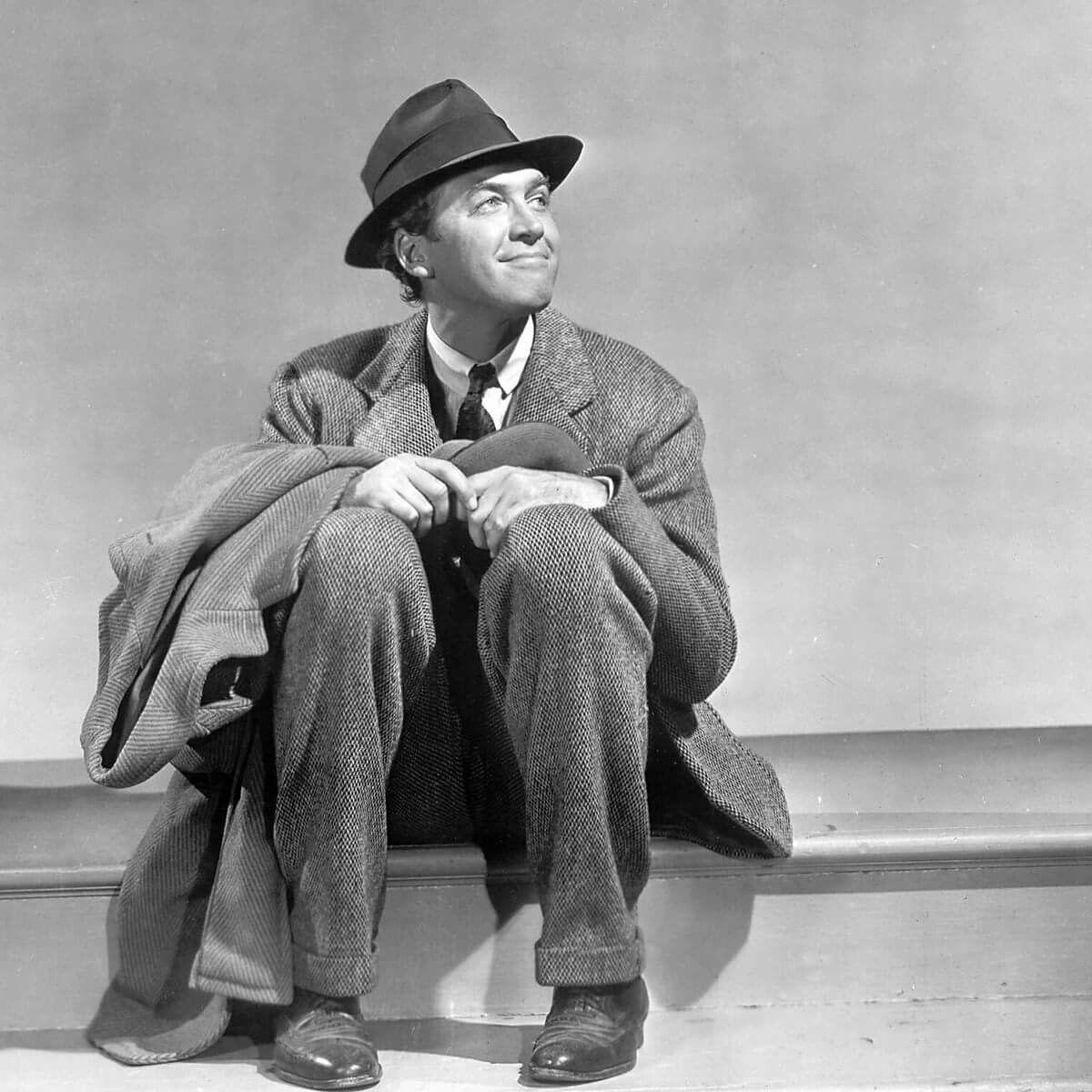 Jimmy Stewart in Harvey (1950) | Turner classic movies ...