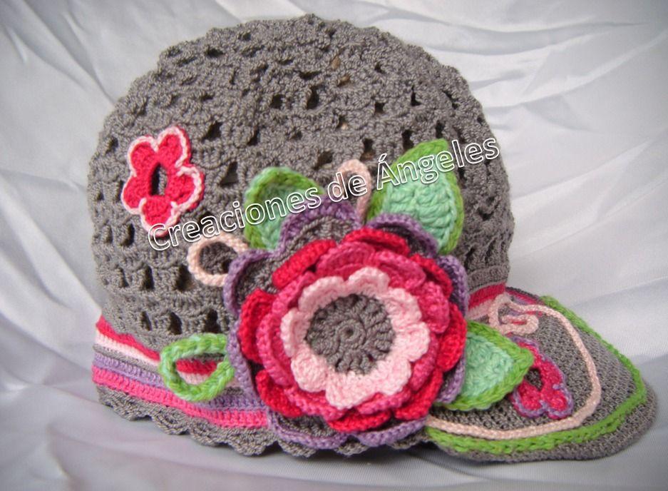 puntos de crochet - Buscar con Google