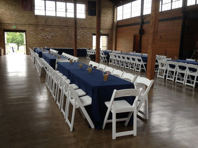 Northwest Indiana Linen And Chair Cover Rentals