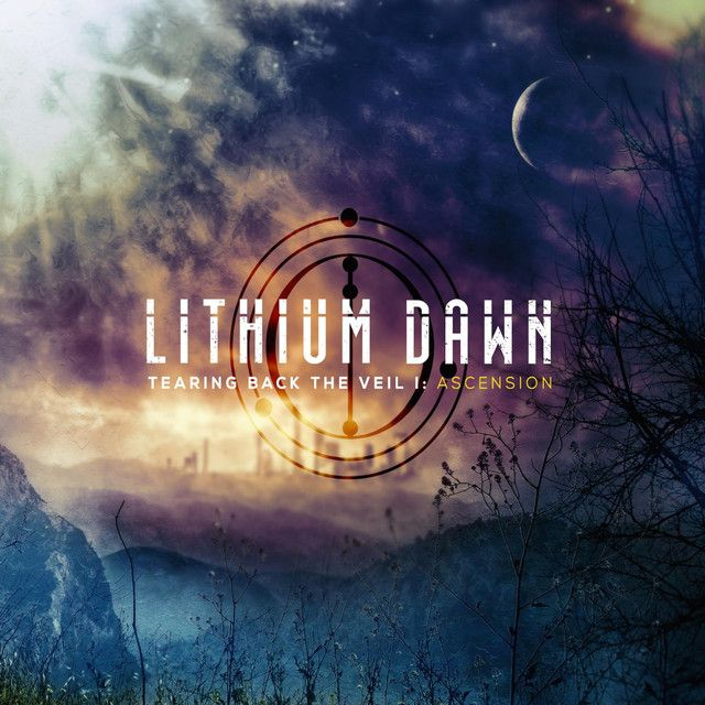Lithium Dawn Tearing Back The Veil Progmetal Post Rock Veil Dawn