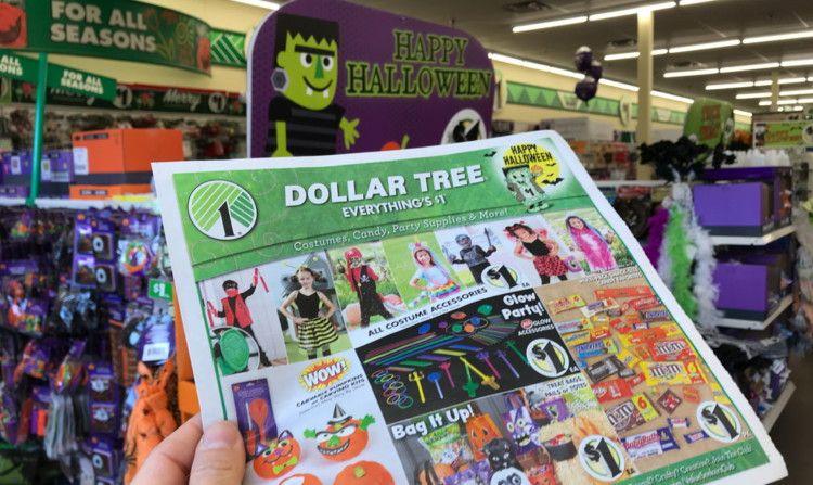 Dollar Tree Coupon Deals: Week of 10/28 | natashabernard6