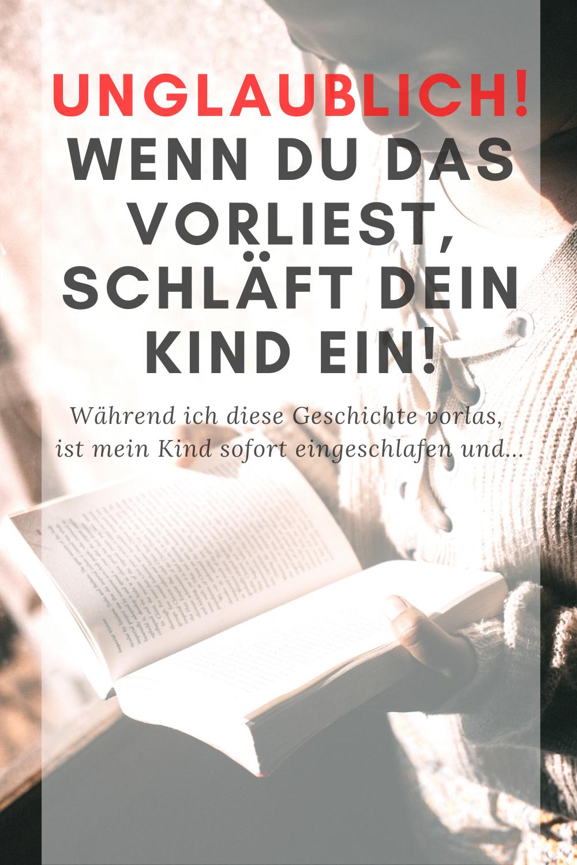 Bücher Zum Einschlafen
