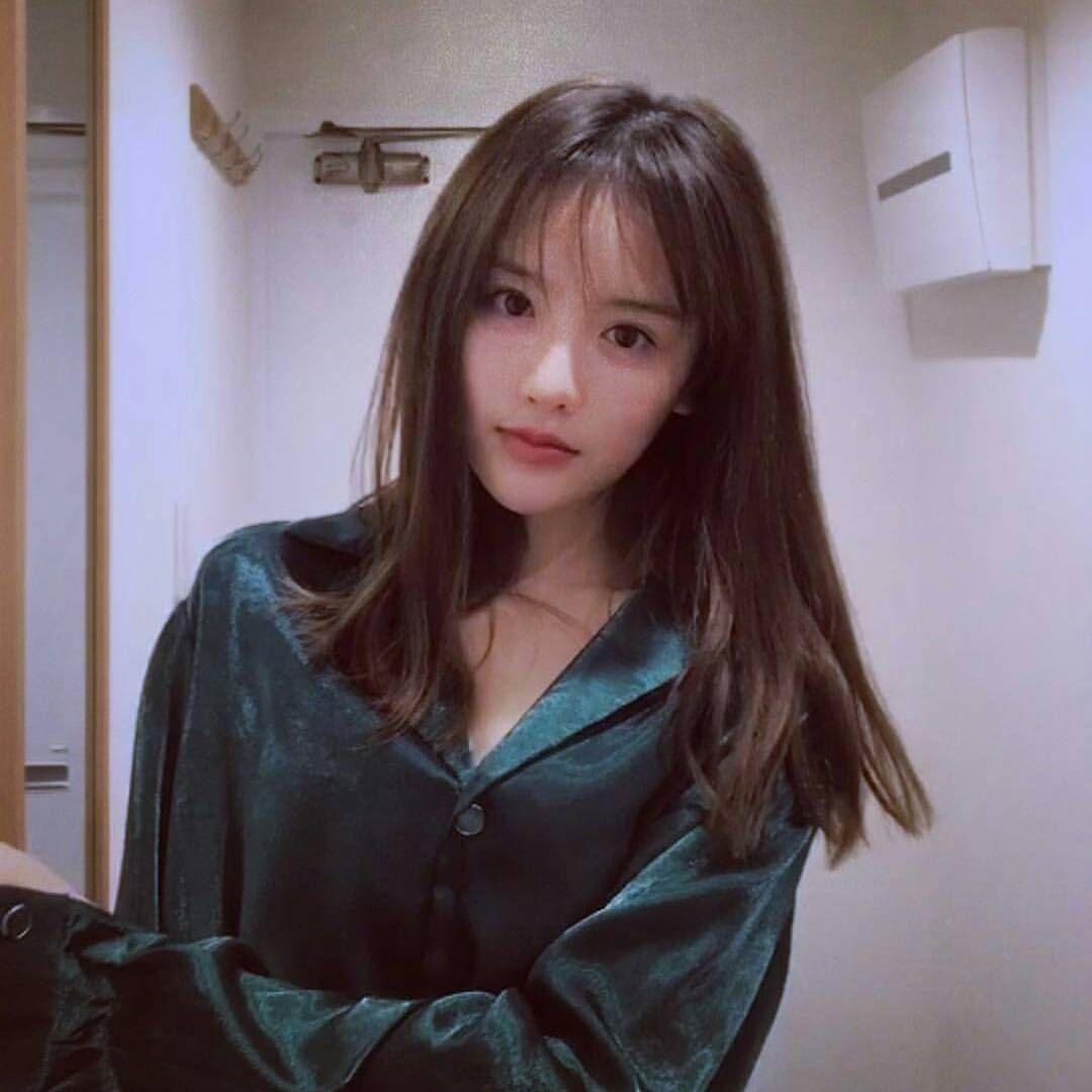 南笙 #ルオシャオイー #かわいい #cute #中国美女 | hiện đại trong 2018