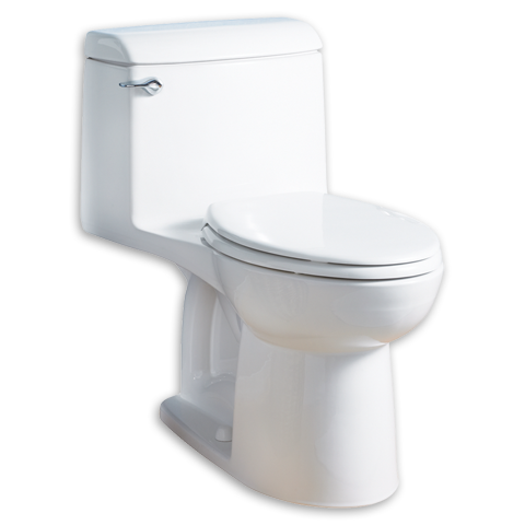 Consumer Reports Best Toilet 9 Years In A Row Can Flush 16 Golf