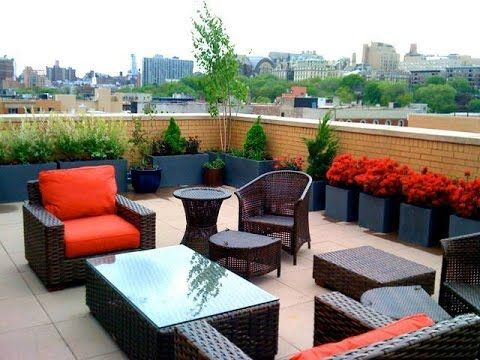 Apartment Terrace Design Ideas Small Apartment Balcony Ideas