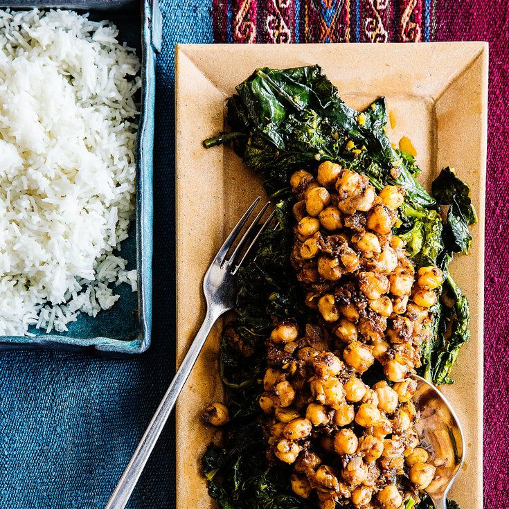 15 easy indian dinners chickpea curry tamarind and indian food 15 easy indian dinners indian food recipesindian foodsindian disheschickpea forumfinder Images