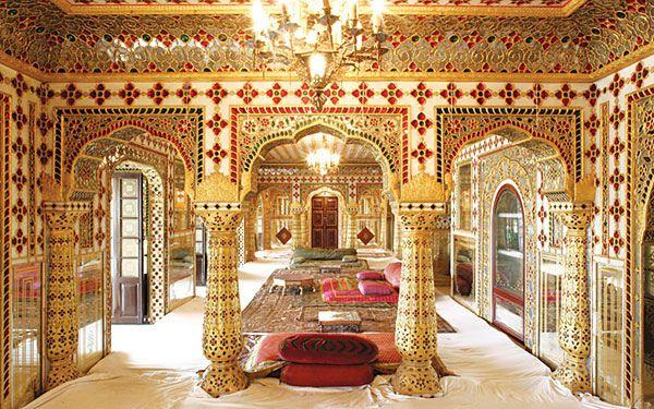 Image result for sheesh mahal jaipur