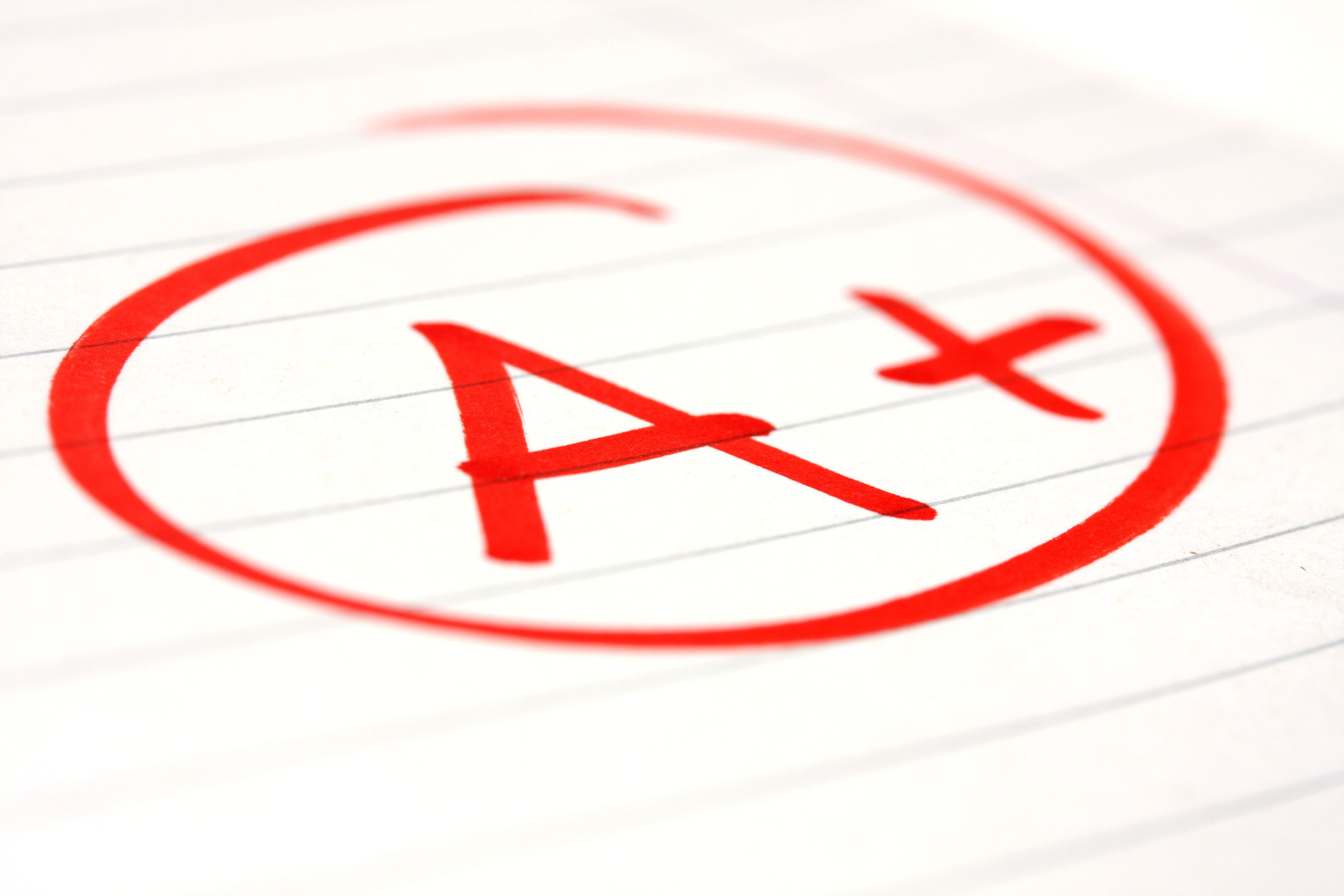 Grading Assignments When Homeschooling Your Child