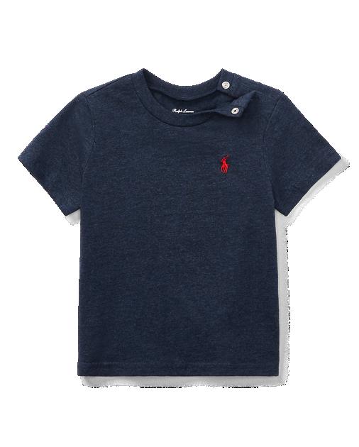 Baby Styles Shirts Hairamp; Ralph Lauren Cotton T AuthenticKid Fl1KJc