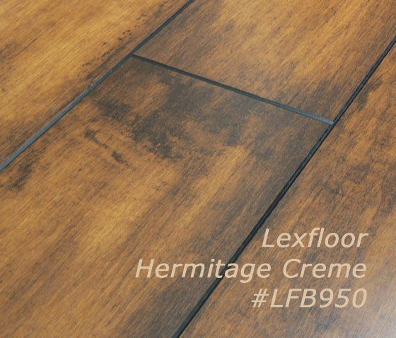 Types Of Kitchen Flooring Ideas: Rustic Wood Laminate Flooring - Google Search
