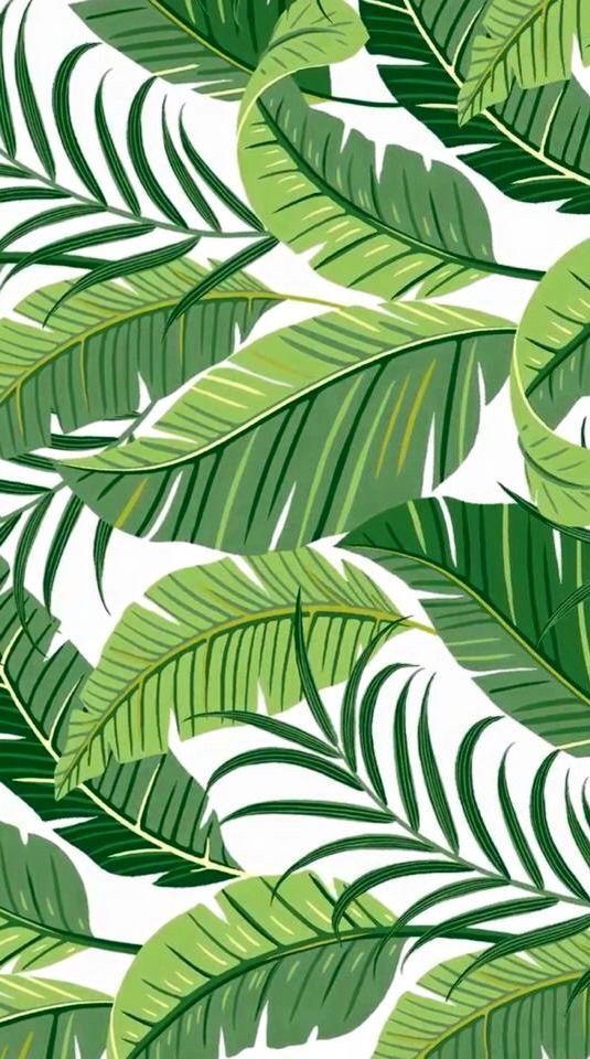 Summer print - 2015 #tropicalpattern