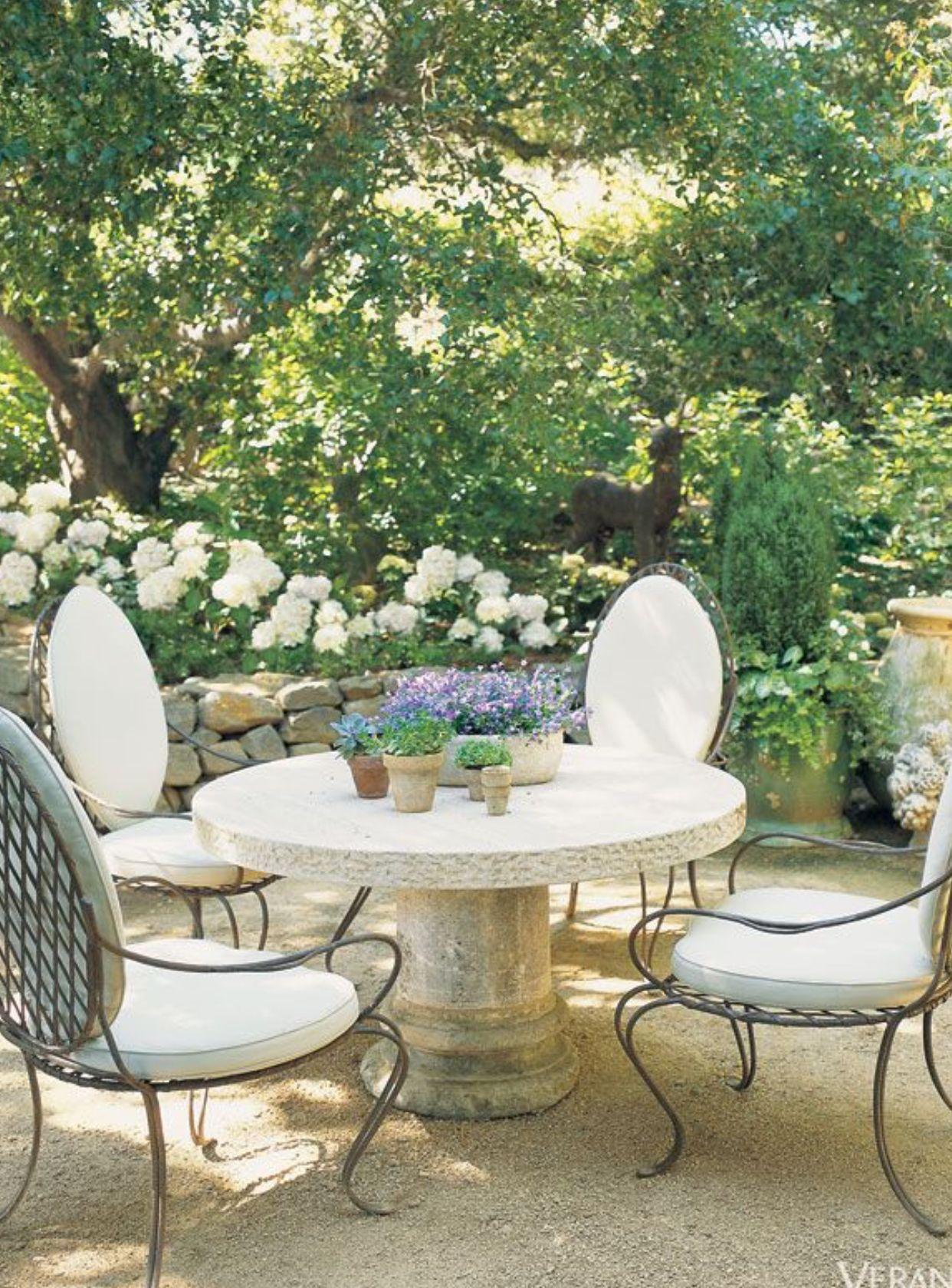 Organic gardening small courtyard gardens courtyard ideas outdoor gardens patios iron