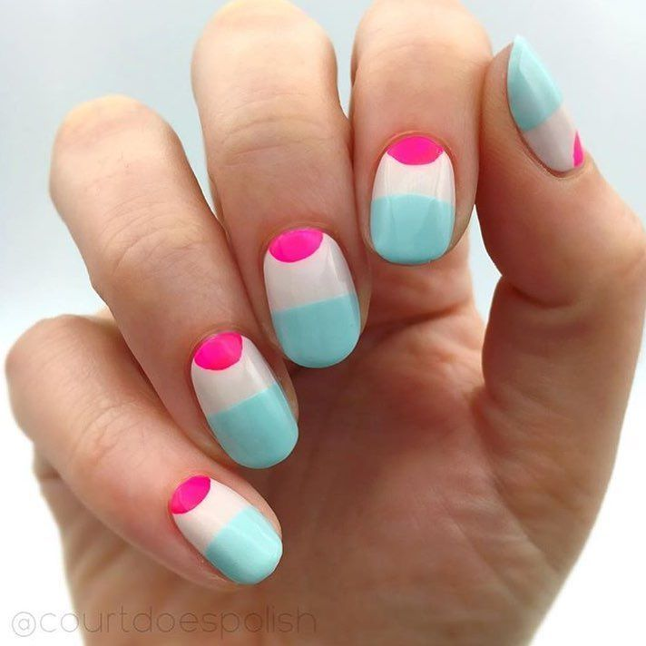 1,073 Likes, 7 Comments - Nail It! Magazine (@nailitmag) on ...