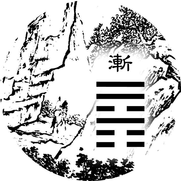 53. ¦¦|¦|| - Infiltrating (漸 jiàn)