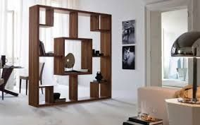 bookshelf partition wall - Google Search