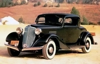 Image result for 1934 Graham