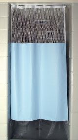 Etonnant 845 R04 SafeSupport® SR™ Breakaway Shower Curtains